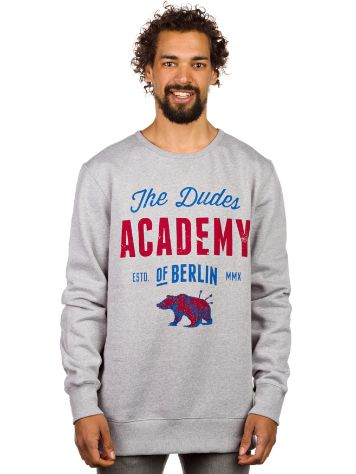 The Dudes The Academy Sweater