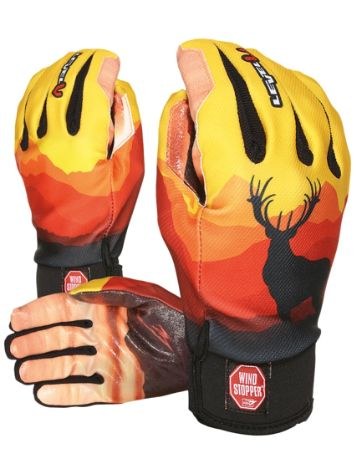 Level Pro Rider WS Pipe Gloves