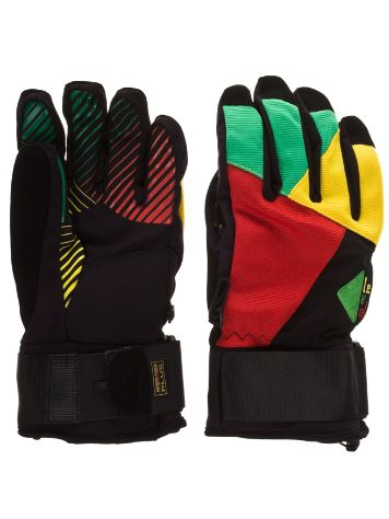 Level Switch Gloves
