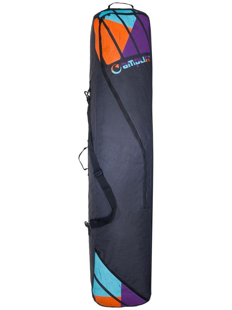 Board Bags Amplifi Bump 166cm Boardbag vergr��ern