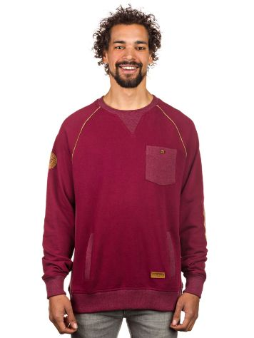 ZOO YORK Institute Barrios Crew Sweater