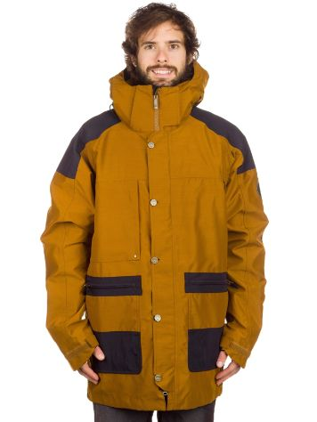 Bonfire Fireman Jacket