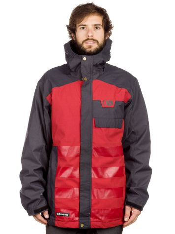Bonfire Kenton Jacket