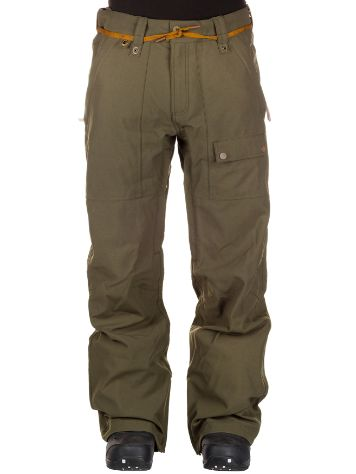 Bonfire Brigade Pants