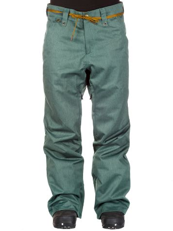 Bonfire Morris B Denim Pants