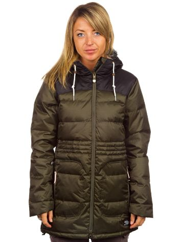 Bonfire Halifax Jacket