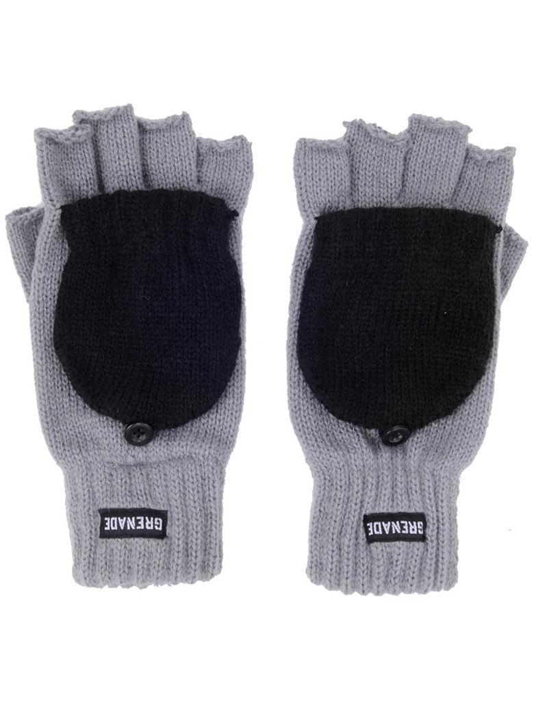Handschuhe Grenade Convertible Gloves vergr��ern