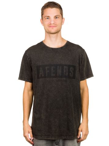 Afends Rumble T-Shirt