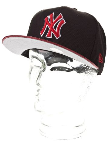 New Era NY Yankees Max'd Out Cap