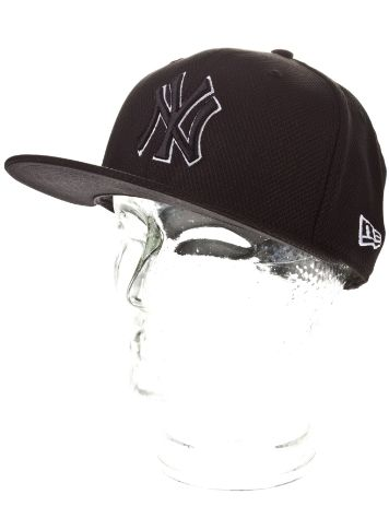 New Era NY Yankees Tonal Diamond Era Cap