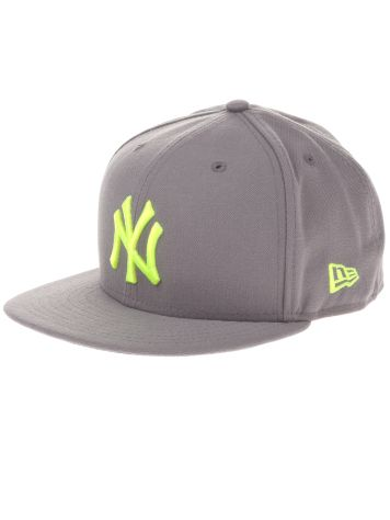 New Era NY Yankees Seas Contrast Cap