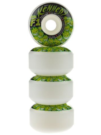 Spitfire F1 Streetburners Trunk Kush Kennedy 53mm