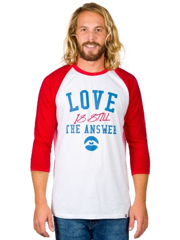 Love LSA College T-Shirt LS