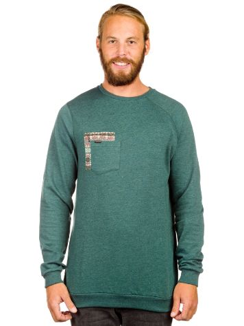 Volcom Sprocket II Pocket Crew Sweater