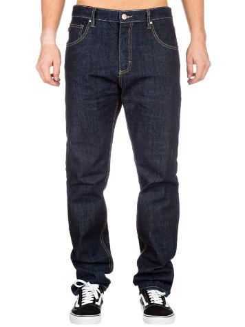 SWEET SKTBS Selvedge Slim Jeans