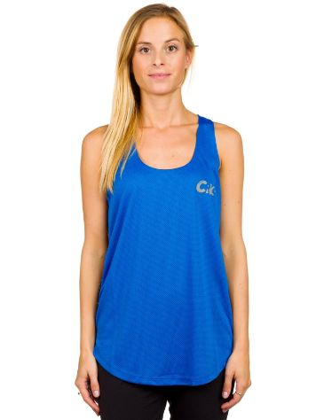 Crooks & Castles Sportek Tank Top