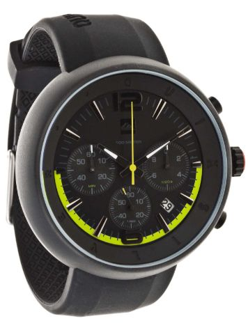 Quiksilver Piston Chrono