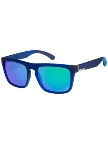 Quiksilver The Ferris Soft Touch Transparent Blue