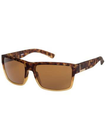 Quiksilver Ridgemont Soft Touch Tortoise Brown