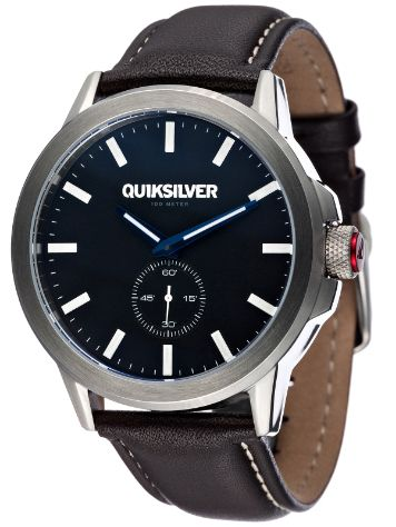 Quiksilver Kombat Leather