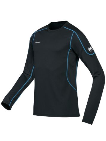 Mammut Go Warm Tech Tee LS