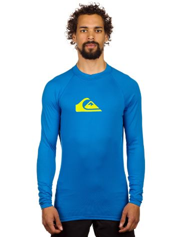 Quiksilver All Time Lycra LS