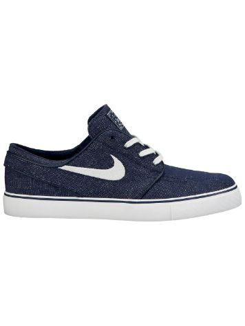Nike Zoom Stefan Jansoki Canvas Skateshoes