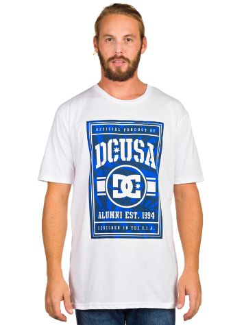 DC RD Authentic T-Shirt