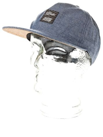 The Official Bray Unstructured Cap