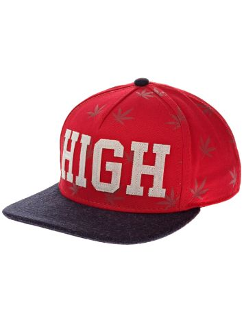 The Official High Bleeding Cap