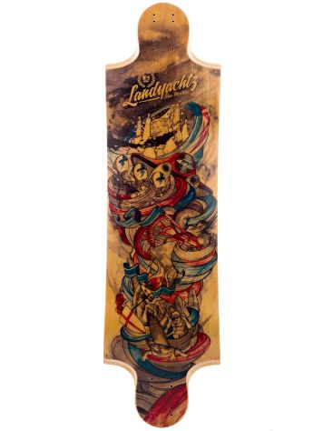 Landyachtz Time Machine 10