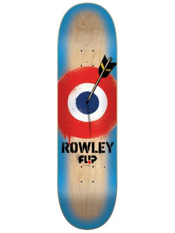 "Flip Rowley Arrow 8.25"" x 32.31"" Deck"