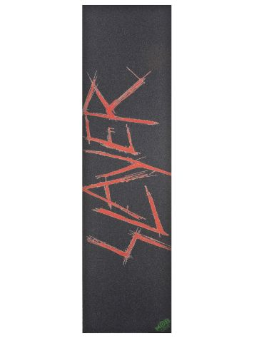 Mob Grip Slayer Script Logo 9x33 Griptape