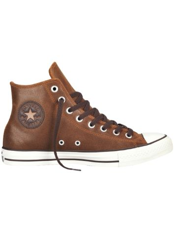 Converse Chuck Taylor All Star Vintage Leather Sneake
