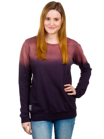 Iriedaily Spray Girl Crew Sweater