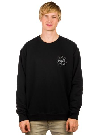 KR3W Geo Sweater