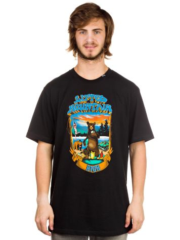 LRG Lifted Mountain High T-Shirt