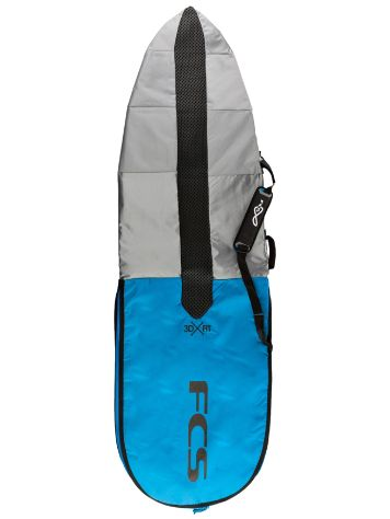 FCS Dayrunner Fun Board 6'7