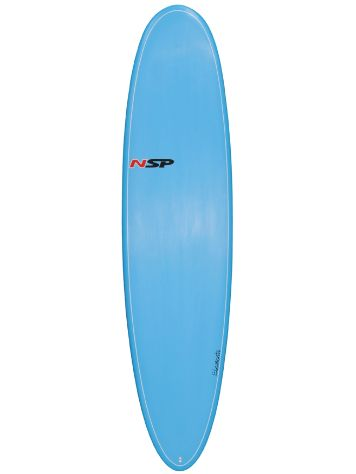 "NSP Elements Fun Surf VC 7'6"" Blue"