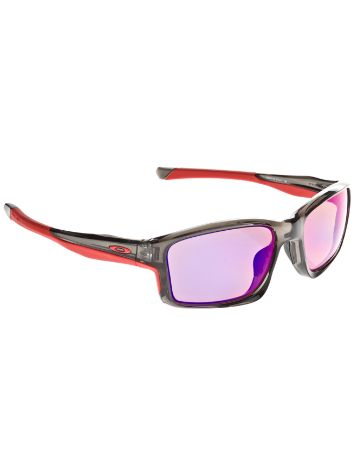 Oakley Chainlink Grey Smoke