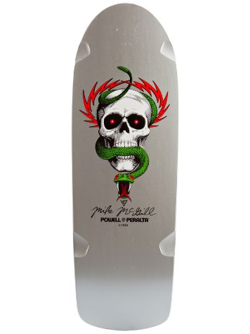 "Powell Peralta Mike McGill 10"" x 30.125"" Deck"