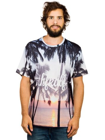 THFKDLF Tropical T-Shirt