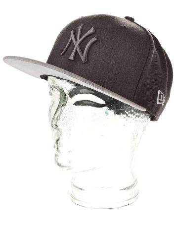 New Era NY Yankees Pop Tonal Cap