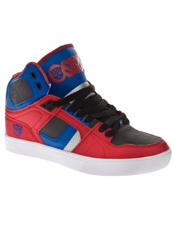 Osiris The NYC 83 VLC Skateshoes