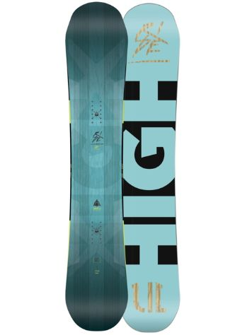 Ride Highlife Ul 158 2015