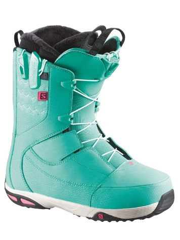 Salomon Ivy Str8Jkt 2015