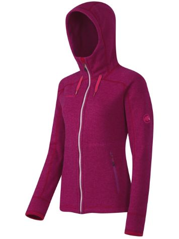 Mammut Arctic Hooded Tech Tee LS