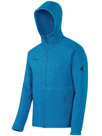 Mammut Polar Hooded Tech Tee LS
