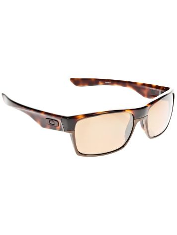 Oakley Two Face Polished Brown