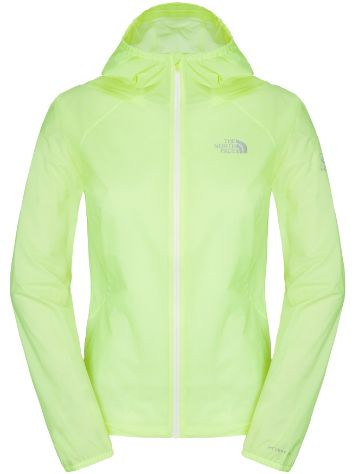 The North Face Feather Lite Storm Blocker Windbreaker